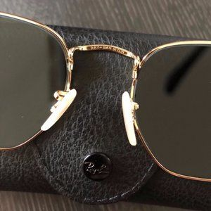 Ray-Ban Accessories - New Authentic Ray-Ban Hexagonal RB3548